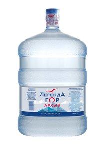 Заказать питьевую воду в офис в Череповце