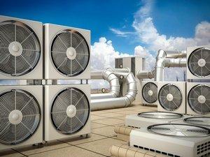 Монтаж и обслуживание систем вентиляции в Вологде