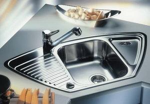 Мойки для кухни ведущих производителей