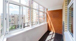 Остекление балкона по выгодной цене