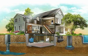 Монтаж систем водоснабжения и водоотведения в Вологде