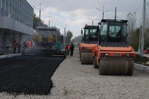 Проводим дорожные работы в Вологде. Обращайтесь!