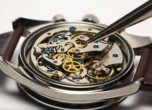 Ремонт механических часов разных марок Вологда