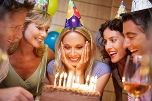 Отпраздновать День рождения в Череповце