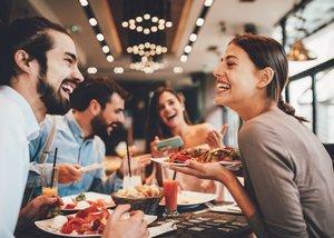 Проведение семейных праздников в кафе «Трамвай»