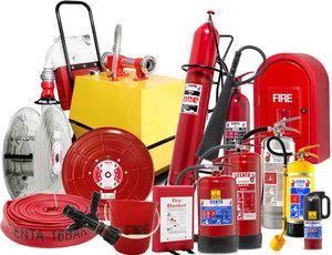 Противопожарное оборудование в Орске