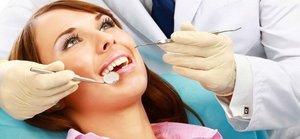 Многолетний опыт лечения зубов и десен