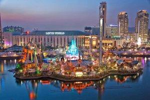 ☺Что посмотреть в Сеуле: 10 самых крутых мест! 🇰🇷