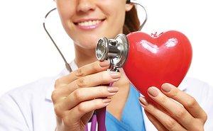 Записаться к платному кардиологу в Вологде