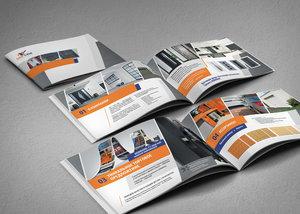 Печать брошюр любым тиражом в Вологде