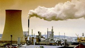 Экспертиза промышленной безопасности дымовых труб