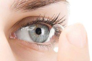 11 мифов и фактов о контактных линзах