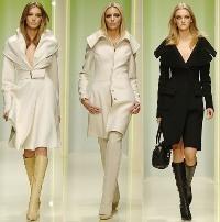 Кашемировые пальто из коллекций 2014 года от 4000 рублей! Скидки 30%!