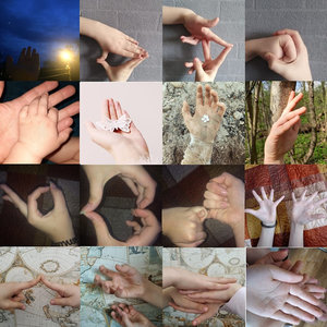 Фестиваль эмоциональных скульптур «Возьми меня за руку»