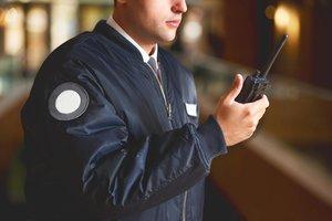 Нанять профессионального частного охранника в Вологде