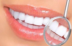 Отбеливание зубов по современной и щадящей технологии ZOOM