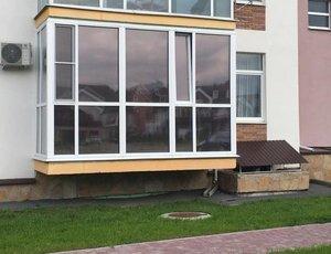 Бронирование стекол в Вологде