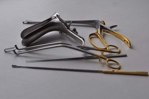 Медицинское оборудование для гинекологов