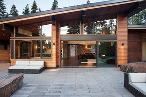Строительство домов разной конфигурации