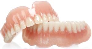 Съемные зубные протезы в Орске