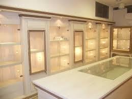 Изготовление мебели для торговли в Орске
