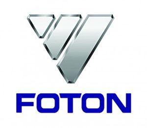 Купить запчасти на автомобили Foton в Вологде
