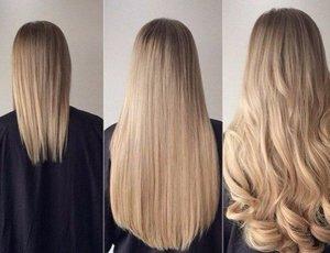 "Супер горячая цена на курс ""Наращивание Волос"". Обучение наращиванию волос"
