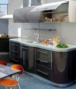 Изготовление кухонь на заказ ждет Вас!