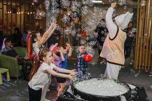 Организация любых детских праздников в Вологде