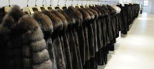 Экспертиза одежды из натурального меха