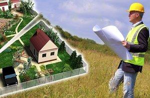 Процедура перераспределения земельных участков в Вологде