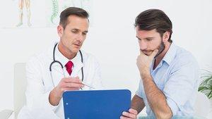 Помощь в лечении баланопостита у мужчин