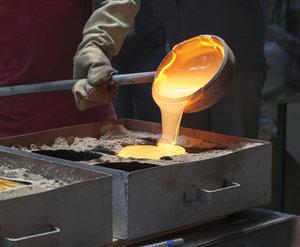 Где заказать отливки из стали в Вологде?