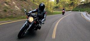 Решили получить права на мотоцикл? Приходите к нам!