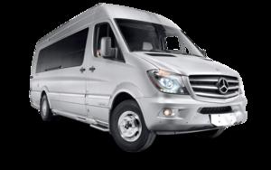 Аренда микроавтобуса для междугородних перевозок