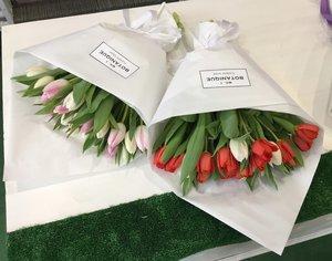 Заказать цветы на 8 марта в Череповце!