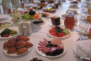 Проведение поминального обеда в Череповце