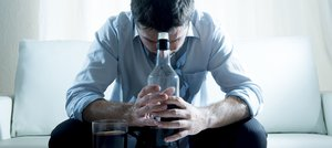 Как бросить пить алкоголь?