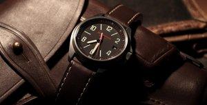 Оригинальные командирские часы