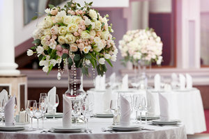 Заказать свадебный банкет в Череповце