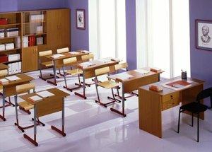 Школьная мебель в Туле