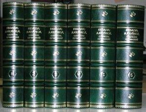 Реставрация книг в Туле