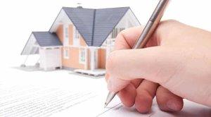 Оформление договора купли-продажи недвижимости