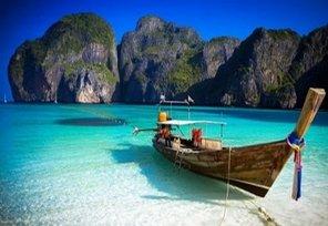 Отдых в Таиланде - экзотическое наслаждение!