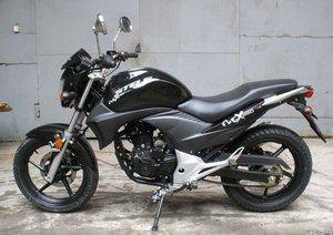 Сдать на права на мотоцикл