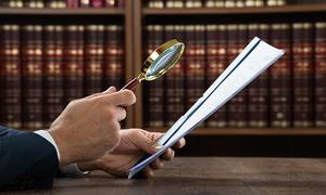 В каких случаях необходима судебно-оценочная экспертиза