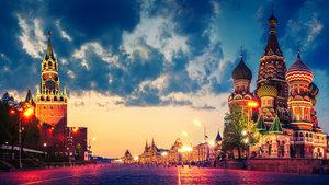 Экскурсионные туры в Санкт-Петербург и Москву