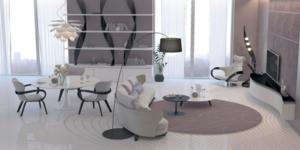 Мебель от компании Actual design - цены в Москве