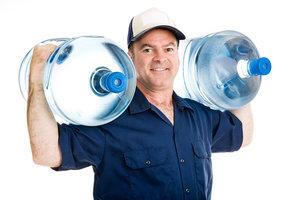 Доставка воды в офис Череповец