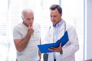 Лечение простатита у мужчин в Вологде